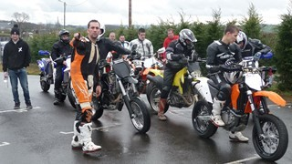Stage supermotard 2013